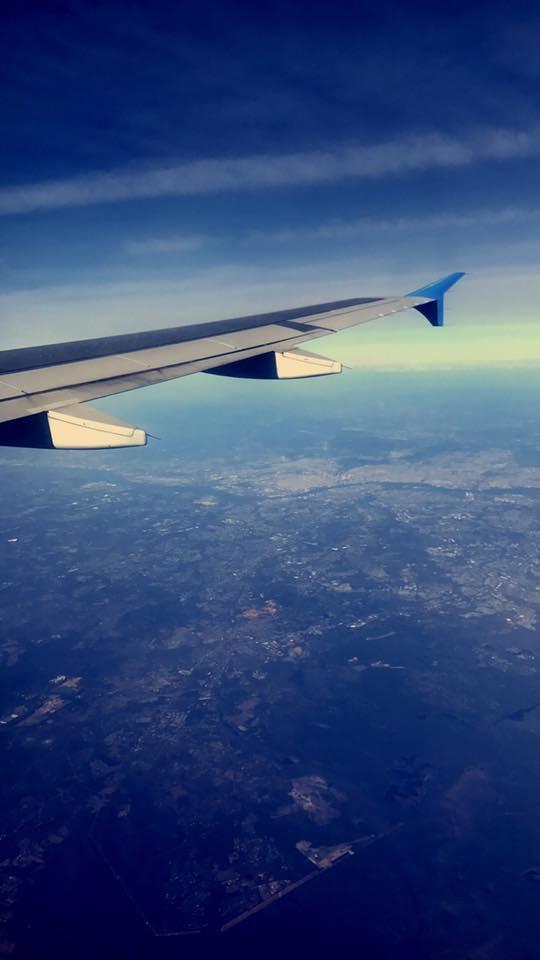 plane Savannah