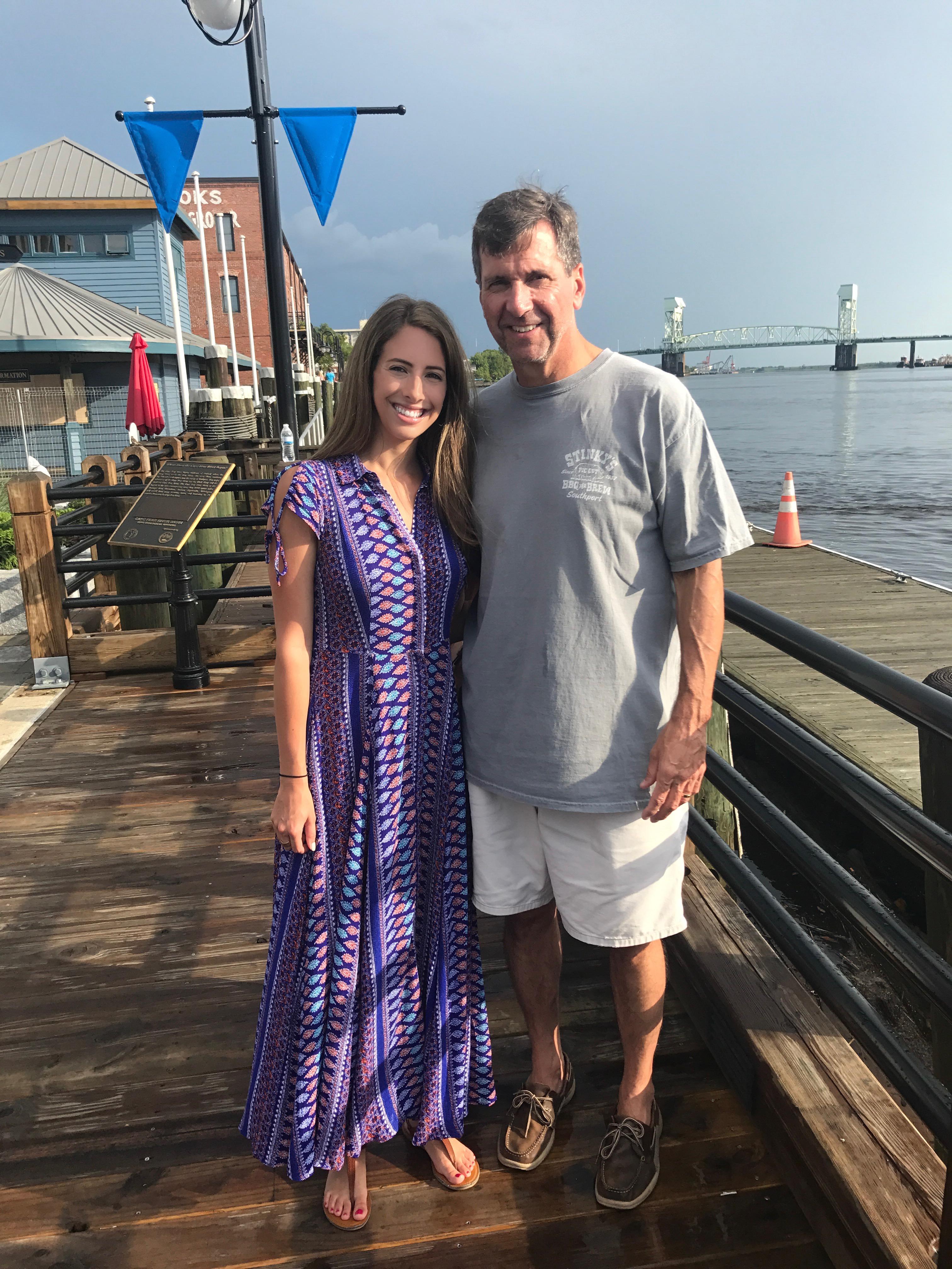 North-Carolina-dad